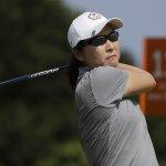 里約奧運》女子高球兩輪完賽  台灣女將龔怡萍總排名暫居第5