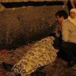 土耳其婚禮恐攻》總統艾爾多安證實:自殺炸彈客年僅12至14歲