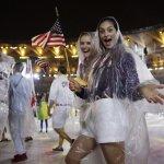 奧運落幕》美國囊括46金成最大贏家 英國1金之差擠下中國當老二
