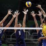 里約奧運》王者歸來 巴西男排時隔12年再次奪冠