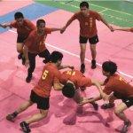比躲避球更有趣!花蓮這間高中的「卡巴迪」社團,或許將成為下一個台灣之光