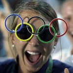奧運落幕》里約奧運10大名將 男女「飛魚」費爾普斯、雷德基領軍創造奇蹟