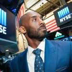 38歲生日禮物 小飛俠布萊恩開展事業第二春  斥資32億成立創投公司