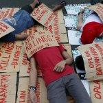 菲律賓毒品戰爭》短短4個月槍斃3600名 兩名地方官員「疑似毒販」也難逃一死