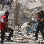終結半世紀內戰 哥倫比亞歷史性和平降臨 生靈塗炭的敘利亞能否借鏡?