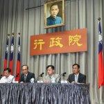 陳昭南觀點:如果政務官不要臉,你還想罵政府嗎?