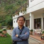 廖振富接任台灣文學館館長 致力推廣文學普及