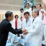 八仙塵爆死亡人數太少?陳建仁致歉:原意是肯定台灣醫療將死亡降到最低