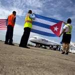 楊泰順觀點:台灣與古巴