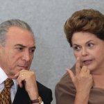 經濟惡化、總統貪汙 巴西政府危機四伏