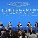 傾聽全球工商界精英的聲音——2016年B20峰會熱點前瞻