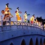 亞洲各國中秋習俗:看看其他國家怎麼過中秋節