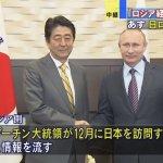 日俄高峰會前夕》日本創設對俄經濟擔當大臣 盼藉經濟促進和平條約