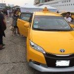 高雄市觀光計程車升級「觀光大使」 目標再培圳600人