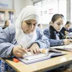 「我們好想去上學!」約旦政府聽見敘利亞難民心聲 打開學校大門迎接9萬孩童