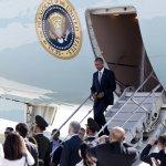在我的地盤就要聽我的!歐巴馬訪中國被刻意冷落 兩國人員差點大打出手