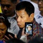 狂人總統杜特蒂當道 菲律賓與美國關係急轉彎