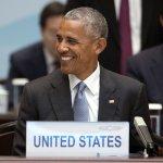 歷來最重視亞洲的美國總統即將卸任 歐巴馬「重返亞洲」策略成敗參半