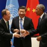 觀點投書:中美認真減碳,台灣自欺欺人