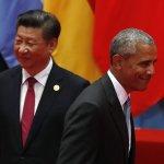 G20記者手記》歐巴馬最後一次亞洲行 「歐習會」意猶未盡