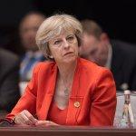 英國首相梅伊出席杭州G20峰會 英媒:「派發定心丸」