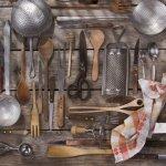 台北媽媽的廚房囊括我們的一生:《我的九個廚房選摘》(1)