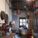 在成都公婆的廚房裡插不上手:《我的九個廚房》選摘(2)