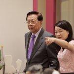 張志軍:海基新董座兩岸表述 拭目以待