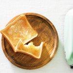 麵包怎麼加熱可以跟剛出爐一樣好吃,日本料理家傳授這2招!