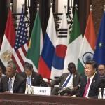 風評:台灣該從G20杭州峰會看到什麼?