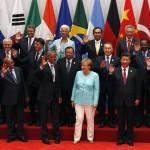 G20記者手記:美麗的理想 嚴酷的現實