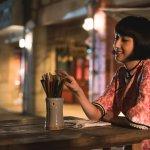 《紫色大稻埕》第5集劇評:「捏驚死,放驚飛」一句台語俗諺展現最高人生智慧