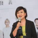 青年政治工作者寫進書中 徐佳青:不禁想到30年前的自己