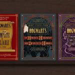 係金A!哈利波特回來了!J.K.羅琳推出電子書新作 揭開魔法世界的黑暗祕密