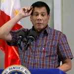 口出狂言踢到鐵板 歐巴馬賞閉門羹 菲律賓總統杜特蒂「感到懊悔」