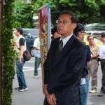 獨家》前國民黨發言人楊偉中驚傳在庫克群島溺斃