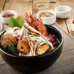 「韓瘋天菜美食節」登陸澎湖 不用飛韓國也能品嘗正宗韓式料理