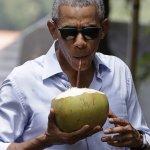 歐巴馬總統掰掰》歐巴馬執政8年  華府變得超酷!