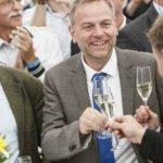 瞄準聯邦議會席次:來勢洶洶的德國另類選擇黨