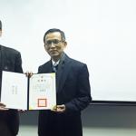 華南銀行總經理楊豊彥 接任兆豐金總經理