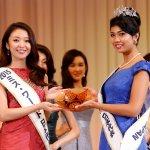 日本印度混血兒當選2016日本小姐 吉川普莉安卡盼改善種族歧視