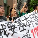 許毓仁觀點:台灣青年的「三空」低薪困境