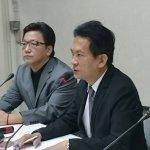 劉泰英之子現身指證,中興電工就是黨營轉私營