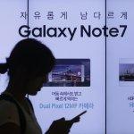湔雪「手機變炸彈」恥辱 三星「Galaxy S8」新旗艦329問世