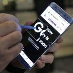 國內第1家!華航宣布禁止託運三星Galaxy Note7手機