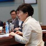 通殺!南韓總統朴槿惠深夜下令青瓦台秘書官集體請辭