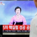 BBC觀察:北韓第五次核試驗的五大看點
