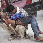 敘利亞內戰》持續超過5年,死亡超過25萬人 美俄宣布最新版停火協議