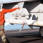 HARM反輻射飛彈 摧毀S-400成功率恐不到5成