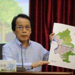 北市公布土壤液化中、高度潛勢區 市政府、台北101皆在列